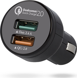 Madsen Quick Charge 2.0