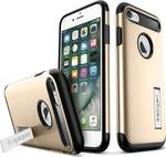 Spigen Slim Armor Champagne Gold (iPhone 7)