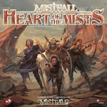 NSKN Games Mistfall: Heart of the Mists
