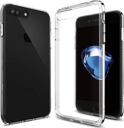 Spigen Ultra Hybrid Crystal Clear (iPhone 8/7 Plus)