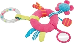 Moulin Roty Colette Et Pinpin Rattle