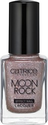 Catrice Cosmetics Moon Rock Effect Nail Lacquer 04 Pretty Like Universe
