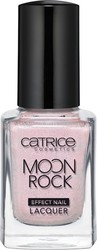 Catrice Cosmetics Moon Rock Effect Nail Lacquer 01 Silky Way