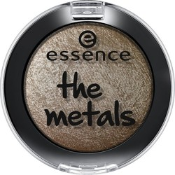Essence The Metals Eyeshadow 09 Patina Glow