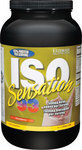 Ultimate Nutrition ISO Sensation 93 908gr Cookies & Cream