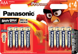 Panasonic Pro Power AAA (8τμχ)