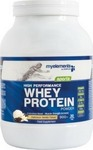 My Elements Whey Protein Powder 900gr Βανίλια