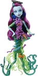 Mattel Monster High Great Scarrier Reef Down Under Ghouls - Posea Reef