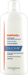 Ducray Anaphase + for Hair Loss 400ml