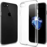 Spigen Liquid Crystal Crystal Clear (iPhone 7)