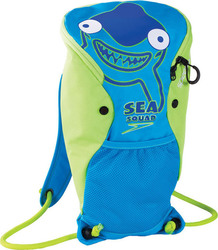 Speedo Sea Squad Backpack 8091929305
