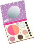 Essence Bloggers' Beauty Secrets Touch Up To Go One For All Palette