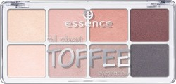 Essence All About Toffee 06 Toffee