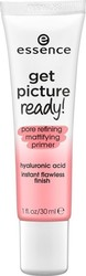 Essence Get Picture Ready Pore Refining Mattifying Primer 10 Prime Time 30ml