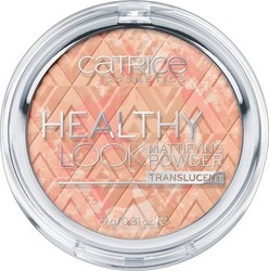 Catrice Cosmetics Healthy Look Mattifying Powder 010 9gr