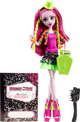 Mattel Monster High: Monster Exchange Marisol Coxi