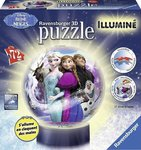 Μπάλα - Λάμπα: Frozen 72pcs (12183) Ravensburger