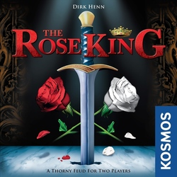 Kosmos The Rose King