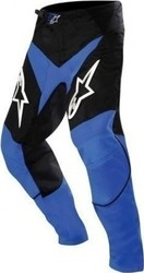 Alpinestars Racer Pant Blue/Black/White