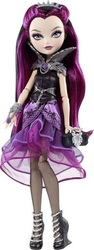 Mattel Ever After High Doll: Basic Characters - Raven Queen