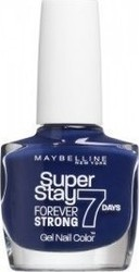 Maybelline Superstay 7 Days Gel 630 Dark Denim
