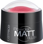 Catrice Cosmetics Powder Matt Blush 010 Hibis-Kiss