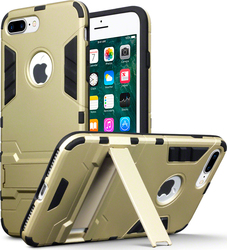 Terrapin Full Body Shock Resistant Armour Gold (iPhone 8/7 Plus)