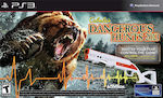 Cabela's Dangerous Hunts 2013 Bundle PS3