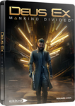 Deus Ex Mankind Divided (Steelbook Edition) XBOX ONE