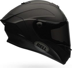 Bell Star Solid Matte Black