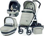 Peg Perego Book S Elite Modular