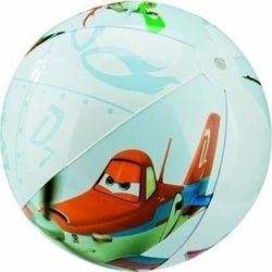 INTEX - INFLATABLE BALL PLANES (AGE 3AND) (58058)