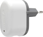 Cygnett 2x USB Wall Adapter Λευκό (CY0353POGEU)