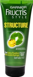 Fructis Structure Gel Extra Fixation 200ml