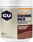 GU Recovery Drink Mix 750gr Σοκολάτα