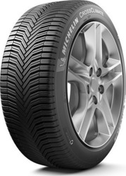 Michelin CrossClimate+ 185/55R15 86H
