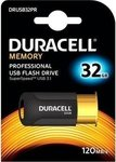 Duracell Professional 32GB