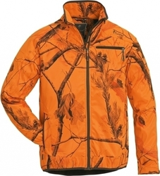 ΖΑΚΕΤΑ SOFTSHELL PINEWOOD Stretch Shell Orange Camo