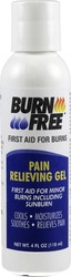 Burnfree Gel 4 oz 118ml
