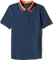 Προσθήκη στα αγαπημένα menu Adidas Sport Essentials Polo Shirt S12884 84e9938c649