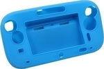 OEM Silicone Case Light Blue Gamepad Wii U