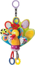 Taf Toys Busy Forming Bird