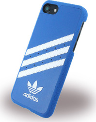 Adidas Originals Moulded Back Cover Μπλε (iPhone 7)