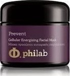 Philab Prevent Cellular Energising Facial Mask 50ml