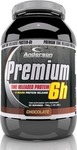 Anderson Premium 6Hour Time Released Protein 750gr Σοκολάτα