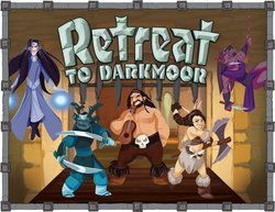 Action Phase Retreat to Darkmoor!