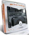 Canyon Bundle Pack 17 in 1 DS Lite