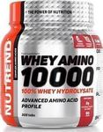 Nutrend Whey Amino 10000 300κάψουλες