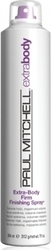 Paul Mitchell PM Extra-Body Firm Finishing Spray 125ml