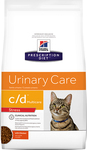 Hill's c/d Urinary Care Stress 0.4kg